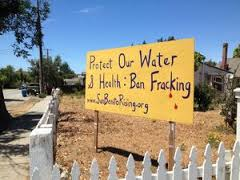 ban frack