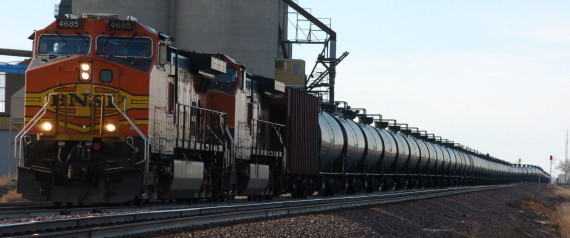 Oil Trains First Responders